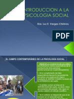 Psicologia Social Introducion
