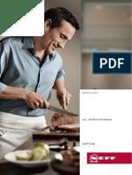 Neff Oven Manual