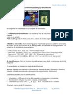 10 Clase Ensamblador Leng Ensamblador y Directivas