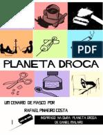 Planeta Droga