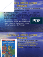 Literarura Infanto-juvenil Indígena