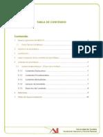 Modulo Quimica Analitica Licenciatrura - Ajustado Por Lombana.