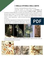 Il Gatto nella Storia dell'Arte