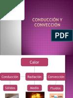 COVECCION Y CONDUCCION