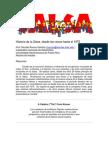 Historia de La Salsa, De Sus Orígenes Hasta 1975