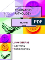 Respiratory Pathology