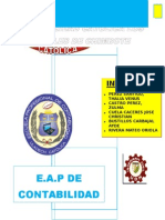 Elaboración Del Proceso de La Cuenta General de La República Del Perú