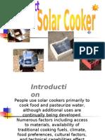 4D - Solar Ccooker - Lau Chun Kin Group.ppt