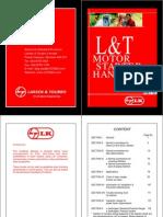 Redbook Motor Starter 190708