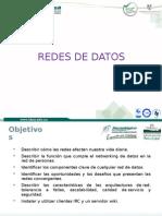 Fundamentos de Redes 030715