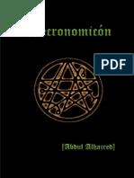 Necronomicón de Dee