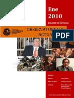 Bol. Men. Ene. 2010. Observatorio de Actualidad_PUCP[1]