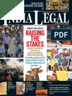 India Legal 31 October 2015
