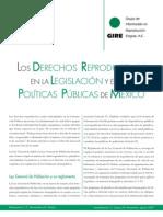 Lectura-McU 2.2a Marco Legal Salud Sexual y Reproductiva
