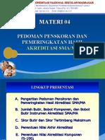 Badan Akreditasi Nasional Sekolah/Madrasah