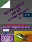 cirugia instrumentos  sexto