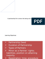 9696dChapter 19_Formation of Partnership