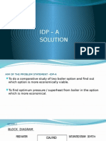 IDP A ICT  PPT