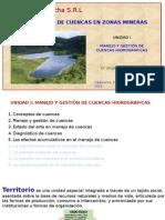 Unidad I CGCZM Cajamarca Parte 1