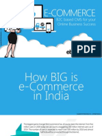 Presentation ECommerce Website