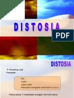 DISTOSIA2
