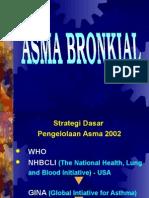 Dr.sumardi Kuliah ASMA-FKUII