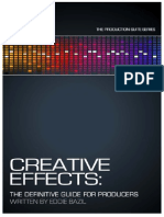 Creative Effects