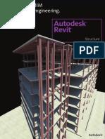 Autodesk Revit Structure 2012 Brochure En