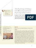 Annurev-psych-psychology of Change Final e2