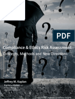 Compliance and Ethics Risk Assessment Final Dec 30 PDF