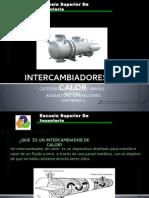 Presentacion Intercambiadores de Calor.pptx