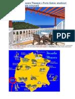 Cazare Thassos » Porto Gatos