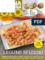 Cucina Moderna Oro - N 114, 2015