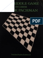 Ludek Pachman - The Middlegame in Chess_SC