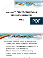 Aircraft Fabric Covering and finishing Mod (2).ppt