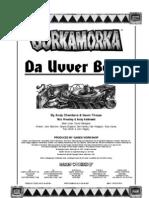 GorkaMorka - Da Uvver Book