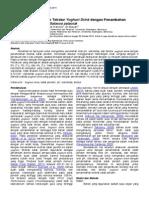 33110113 Nilai pH, Viskositas, dan Tekstur Yoghurt Drink dengan Penambahan Ekstrak Salak Pondoh (Salacca zalacca).pdf