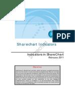 Sharechart Indicators
