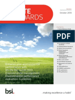 BSI Update Standards October 2013 UK En