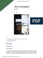 Os Dois Efeitos Do Evangelho _ Projeto Spurgeon