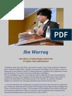 Ibn Warraq | Citations