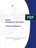 ECAC Strategy foECAC_Strategy_for_the_Future.pdfr the Future