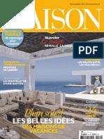 Prima Maison N 72 - Juillet-Aout 2015
