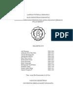 Laporan Tutorial Komunitas (SK1)