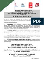 Mobilisation Du 23 Mars 2010-2