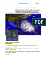 WCP 5 Hurricane Winds