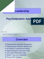 01 - Freud and Leadership