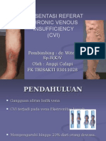 Chronic Venous Insufficiency.dana