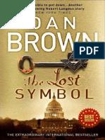 DB - Simbol Yg Hilang