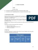 Ship Production